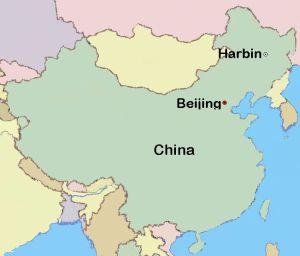 Ciudad de hielo harbin china nosoloingenieria en estas pocas del ao la temperatura en harbin china llega a alcanzar los cuarenta grados bajo cero 40 y se mantiene por debajo de cero casi la gumiabroncs Image collections