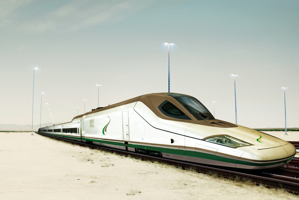 Tren-de-alta-velocidad