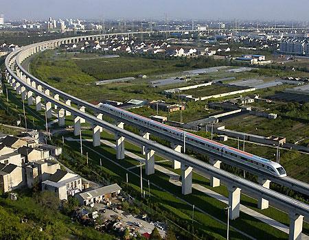 ShanghaiMaglev