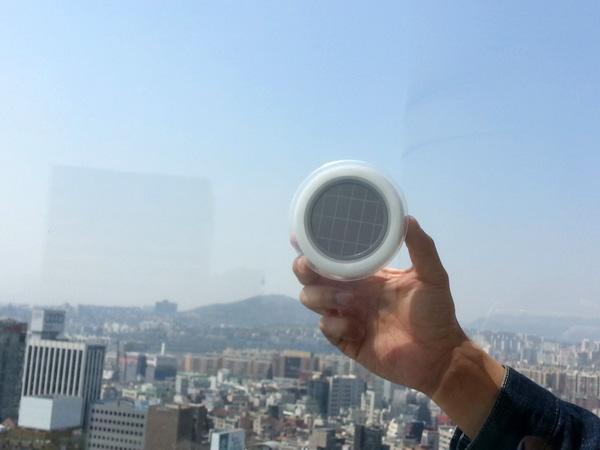 cargador solar portatil de ventana 6